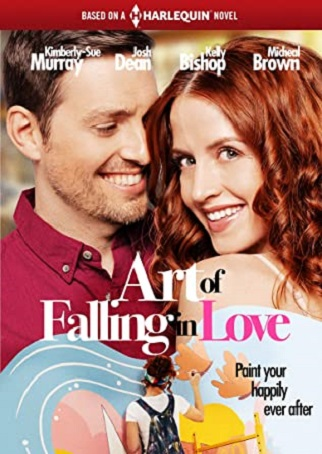 LUK - HARLEQUIN: Art Of Falling In Love